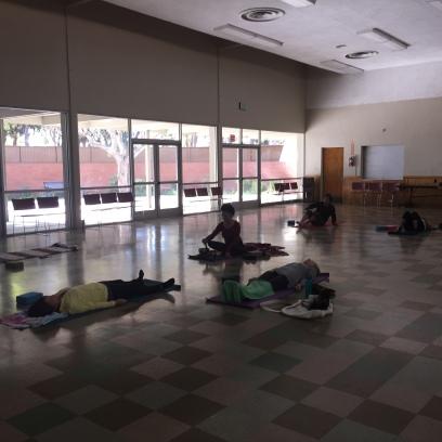 Fusion Pilates